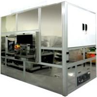 Auto Optic Inspection Machinery